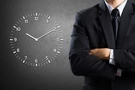 مدیریت زمان با این 8 ترفند مهم