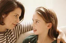 چگونه با نوجوانم صمیمی شوم؟