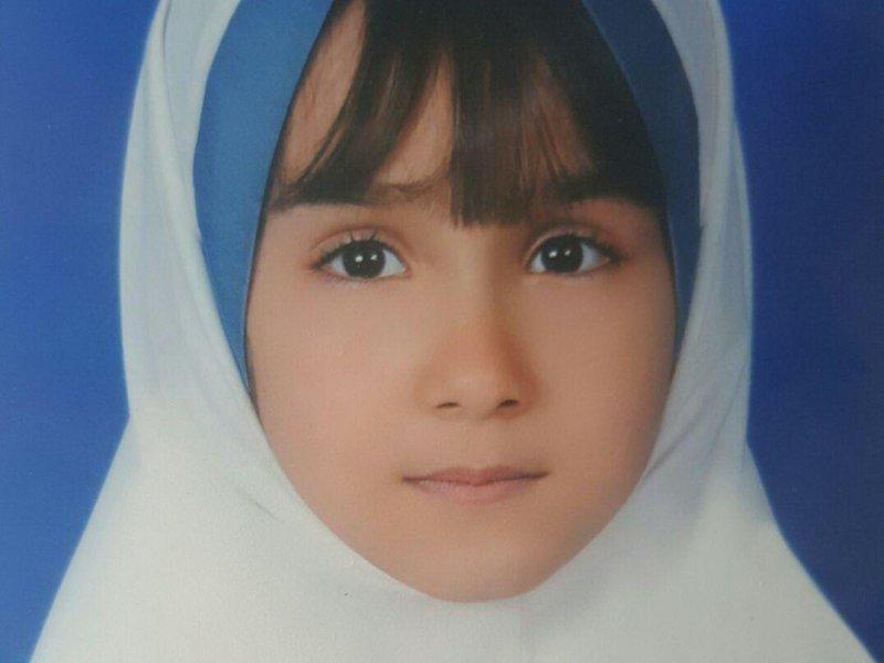 آی پارا وثوقیان دختر موفق ایرانی