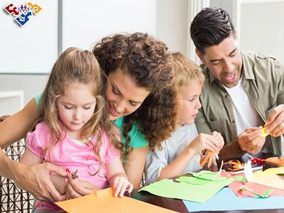 5 راه برای استعدادیابی در کودکان