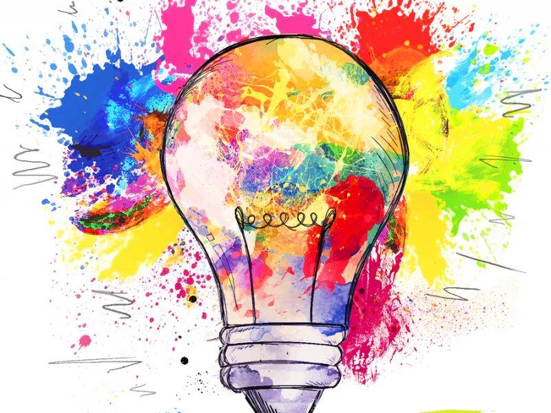 کارگاههای خلاقیت به زبان انگلیسی