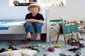 چرا فرزندم اتاقش را مرتب نميكند