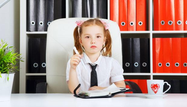 چگونه میشود کودکان کارآفرین و خلاق پرورش داد؟