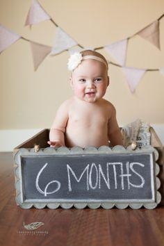 مراحل رشد کودک(ماه ششم زندگی)