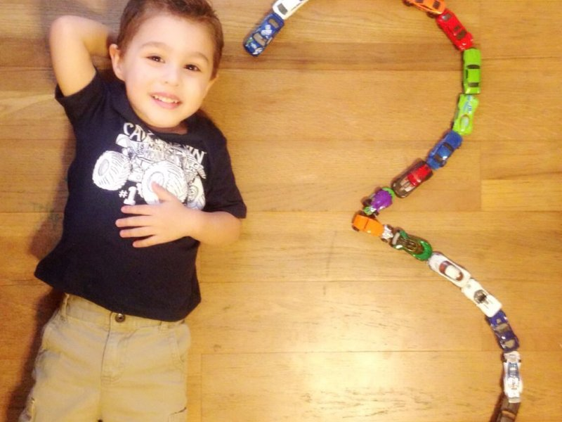 مراحل رشد کودک(3 تا 4 سالگی)