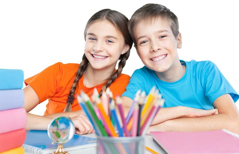 ۳ روش برای آموزش کارآفرینی به کودکان
