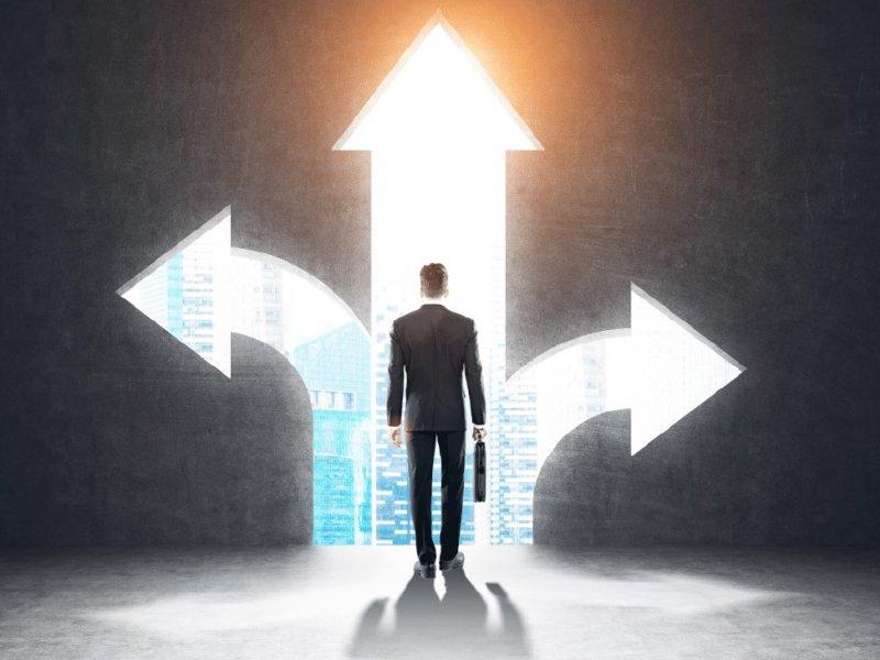 6روش برای افزایش قدرت تصمیم گیری