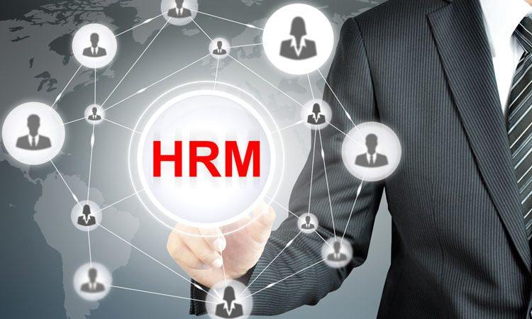 وظایف اصلی بخش منابع انسانی در سازمان