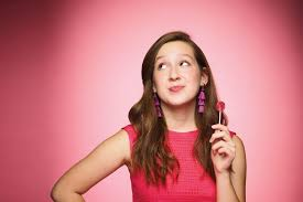 Meet Alina Morse, the Lollipop Girl and the Founder of Zollipops
