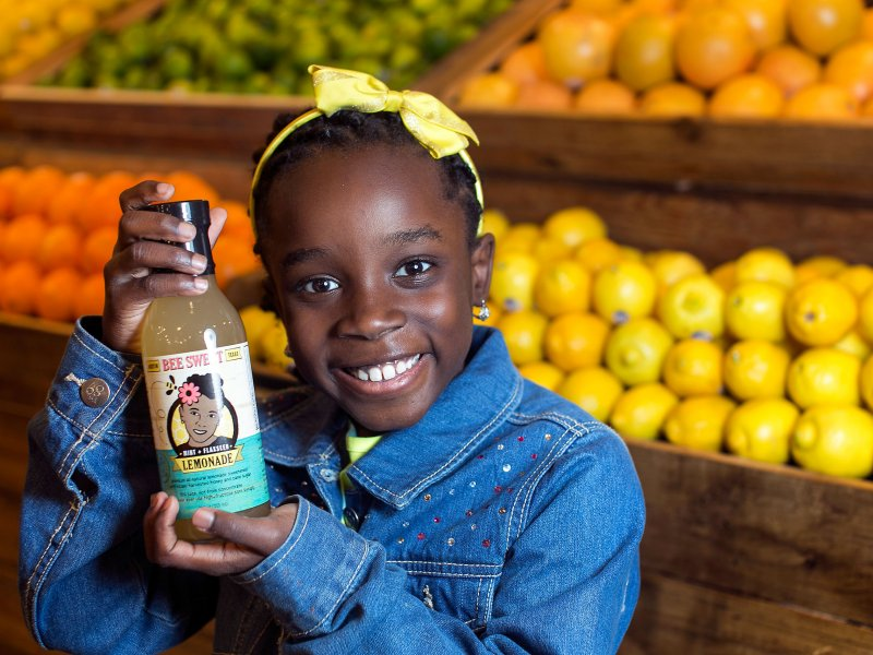 Mikalia Ulmer – The Founder of Me & the Bees Lemonade