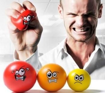 روش های مديريت خشم