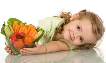 چند سوال والدين درباره تغذيه کودکان
