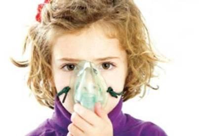 بچههای زير 5 سال و هوای آلوده