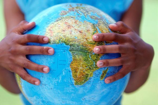 مسابقه جهانی جغرافیا