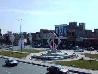 ساوجبلاغ - نظرآباد
