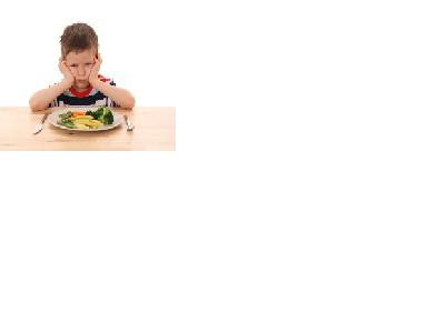 با بدغذایی کودکان چه کنیم؟