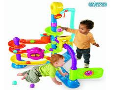 اسباب بازی غذای روانی کودکان
