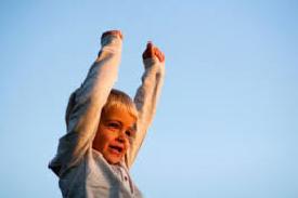تمرینات ساخت و ایجاد عزت نفس کودکان