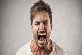 چگونه خشم خود را تخلیه کنیم؟