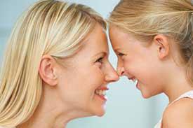 10 چیزی که نباید به کودکانمان بگوییم !