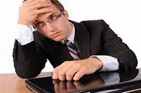 چگونه می توان با استرس محیط کار کنار آمد؟؟