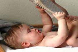 کودکانی که زیاد می فهمند!