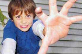 چرا کودکم در مدرسه پرخاشگر است؟