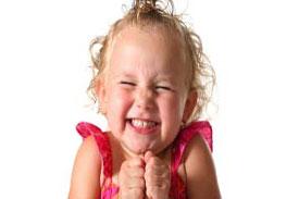 داشتن کودکی شاد و با استعداد با این 50 کار