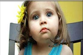 علت دروغگویی کودکان چیست ؟