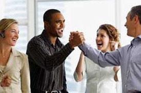 راهکارهایی برای افزایش رضایت کارکنان