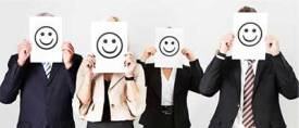 توصیه هایی برای داشتن محیط کار شاداب