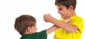 جملاتی برای آرام کردن کودک پرخاشگر