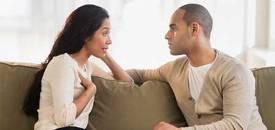 مشکلات زن و شوهریتان را حل کنید!