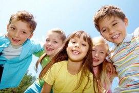 راهکارهایی برای تربیت فرزندان شاد