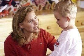 چگونه فرزندمان را به حرف بیاوریم؟