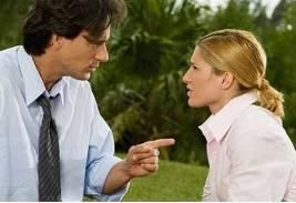 جر و بحث با همسرتان شما را دچار این بیماری ها می کند