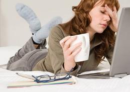 ۷ علت خستگی دائم