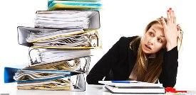 اگر در محیط کار استرس دارید، بخوانید