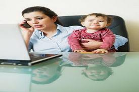 مهارت های زندگی برای مادران شاغل