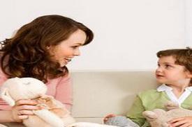 به رفتارهای اشتباه فرزندتان پاداش ندهید