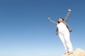 10 نکته برای غلبه بر افکار منفی