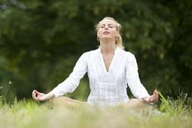 توصیه هایی ساده برای آرام سازی ذهن