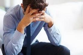 نشانه های تشخیص استرس بیش از حد چیست؟