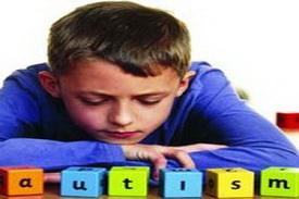 10 علامت برای شناسایی اوتیسم در کودکان