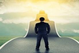 ۱۰درس زندگی که برای موفقیت به آن نیاز دارید