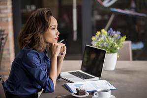 4 راز برای ارتقای شغلی در محل کار