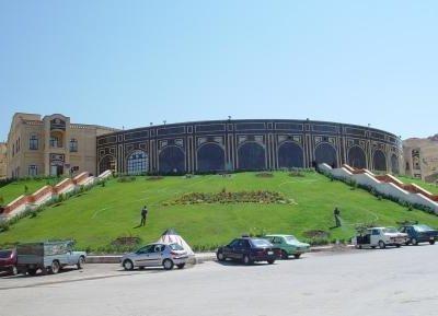 بستان آباد