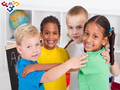 """سمینار رایگان """"مهارتهای اجتماعی کودکان """""""