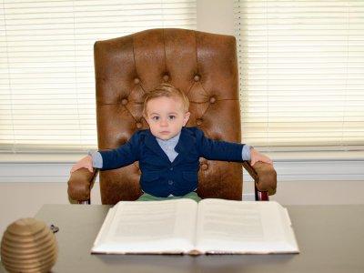 تفکر کارآفرینی را به کودکان بیاموزید