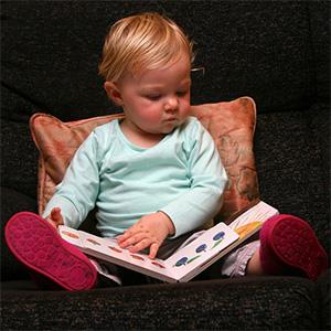 تاثیرات قصه درمانی بر روی کودکان